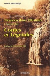 Tlemcen dans l'histoire à travers les contes et légendes