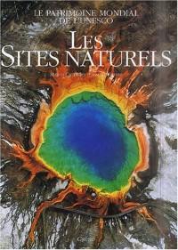 Les sites naturels