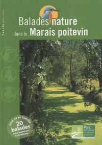 Balades nature Marais Poitevin