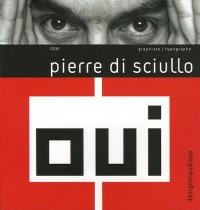 Pierre di Sciullo : Edition bilingue français-anglais