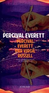 Percival Everett par Virgil Russell