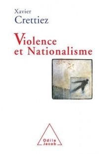 Violence et Nationalisme