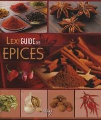 Lexiguide des épices et des aromates