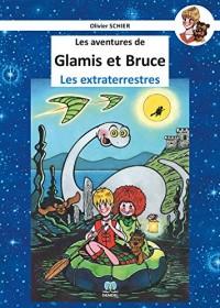 Les extraterrestres (Les aventures de Glamis et Bruce)