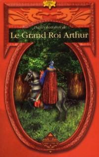 Petites histoires du grand roi arthur
