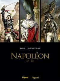 Napoléon - Coffret  T01 à T03
