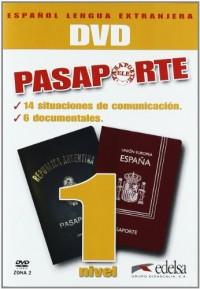 Pasaporte a1 (DVD zona 2)