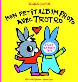 Mon petit album photo avec Trotro