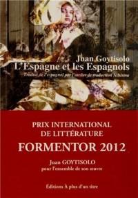 L'Espagne et les Espagnols
