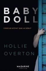 Couverture du livre Baby Doll