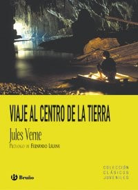 Viaje al centro de la Tierra/ Journey to the Center of the Earth