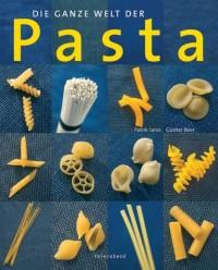 Die ganze Welt der Pasta.