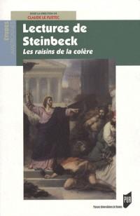 Lectures de Steinbeck : Les raisins de la colère
