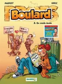 BOULARD T03 PACK AFFICHE KEV ADAMS