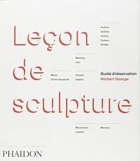 Leçon de sculpture : Guide d'observation