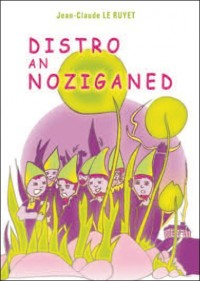 Distro An Noziganed