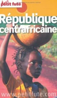 Le Petit Futé République centrafricaine
