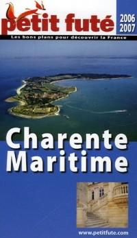 Le Petit Futé Charente-Maritime