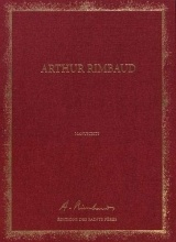 Les manuscrits d'Arthur Rimbaud