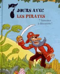 Sept Jours avec les Pirates