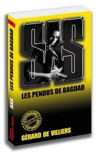 SAS 14 Les pendus de Bagdad