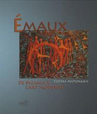 Émaux, de Byzance à l'Art Moderne