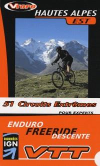 VTOPO Hautes Alpes Est Experts