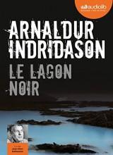Le Lagon Noir [Livre audio]