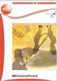 Communication et organisation BEP secrétariat et comptabilité 2e professionnelle