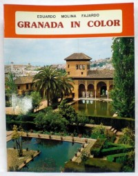 GRANADA IN COLOUR