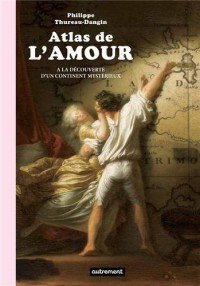 Atlas de l'amour
