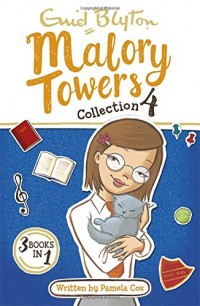Malory Towers Collection 04 (books 10-12)