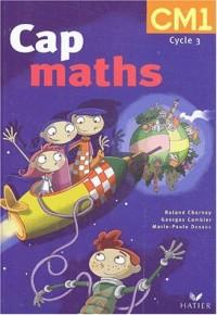 Mathématiques CM1. Cap Maths avec Le Dico maths