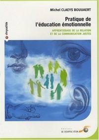 Pratique de l'éducation émotionnelle