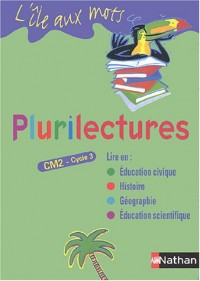 Plurilectures CM2