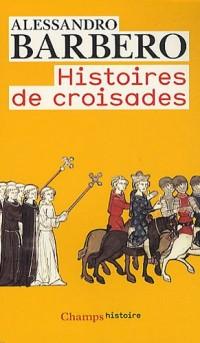 Histoires de croisades