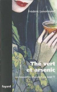 Thé vert et arsenic