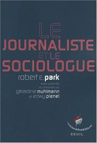 Le sociologue et le journaliste