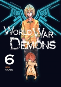 World War Démons - Tome 6