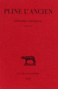 Histoire naturelle, livre IX. Des Animaux marins