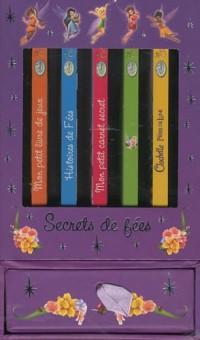 Secrets de fées : Coffret La fée Clochette