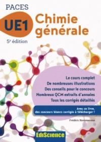 Chimie générale UE 1 PACES