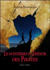 Le Mystérieux Tresor des Pirates