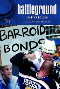 Battleground: Sports: Volume 2: P-Z