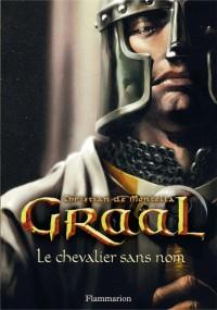 Graal T1 - le Chevalier Sans Nom (Num)  Que)