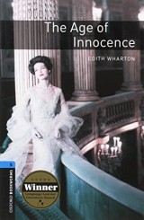 Oxford Bookworms Library: Level 5:: The Age of Innocence Audio Pack