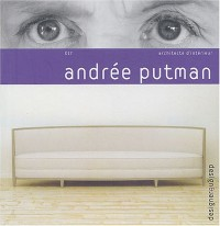 Architecte d'intérieur, numéro 17 : Andrée Putman