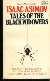 Tales of Black Widowers