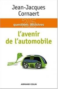 L'avenir de l'automobile