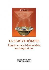 La spagythérapie